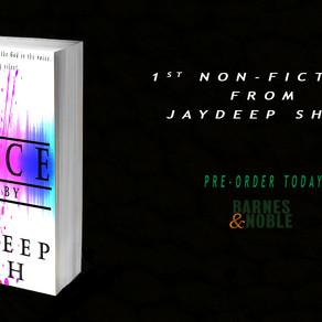 Voice: Essays by Jaydeep Shah (Barnes & Noble)