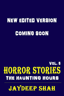 Horror Stories 4 - Terror at Your Door (
