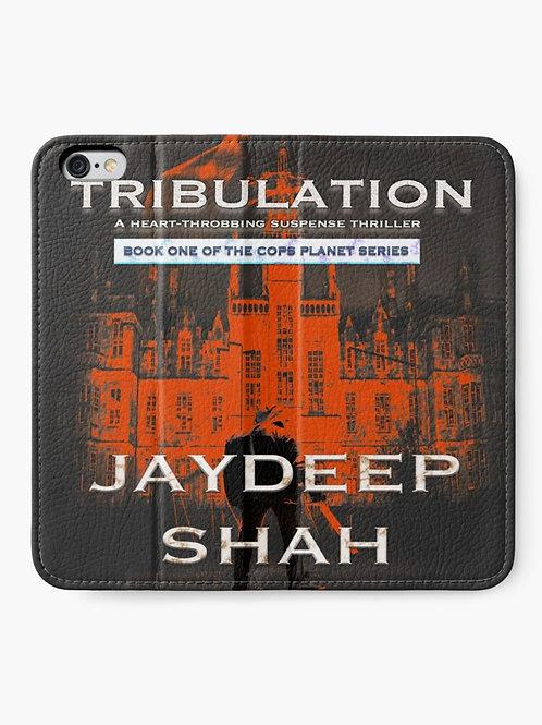 iPHONE WALLET: Tribulation (Cops Planet #1)