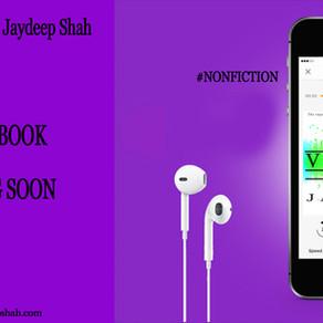 Voice: Essays by Jaydeep Shah [AUDIOBOOK] (COMING SOON)