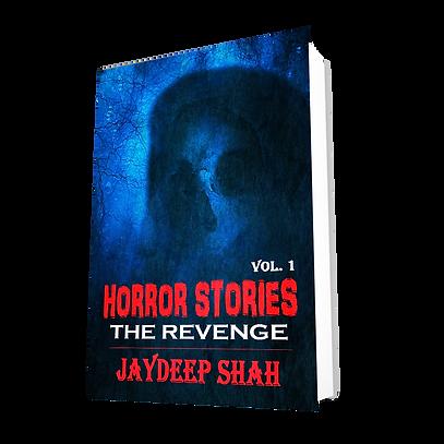 The Revenge - Horror Stories #1 - Excerp