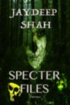 Specter Files (A Novella) - New Cover.jp