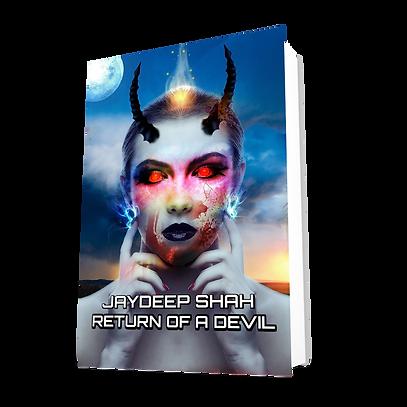 Return of a Devil - Jaydeep Shah - Newsl