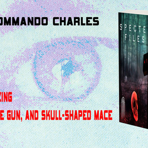 Super-Commandos Charles [Specter Files]