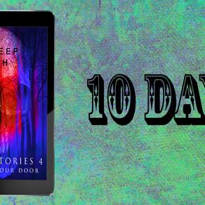 Horror Stories 4: Terror at Your Door [10 DAYS TO GO]