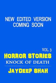 Horror Stories 3 - Knock of Death - edit
