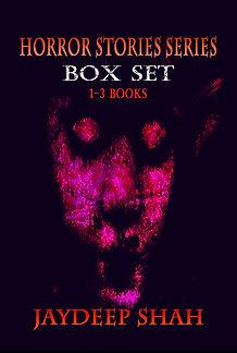 Horror Stories Series - Box Set - (1-3 B