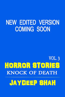 Horror Stories 3 - Knock of Death - edit