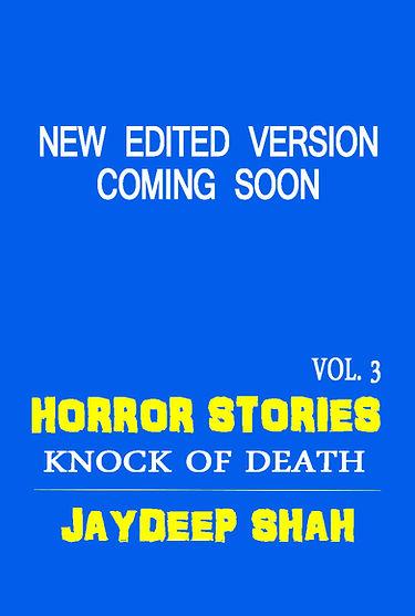 Horror Stories - The Revenge - modified