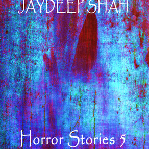This December - the Final Book in Horror Stories Series Will Sink You into the Depths of True Horror