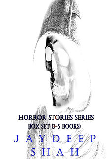 Horror Stories Series - Box Set (3-5 Boo