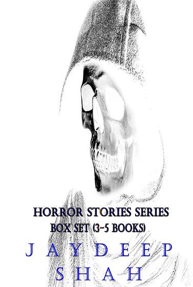 Horror Stories Series - Box Set (3-5 Boo