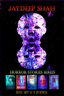 Horror Stories Series - Box Set - Comple