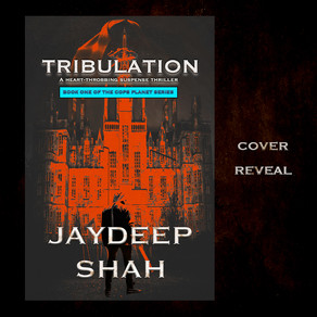 TRIBULATION - EARLY COVER REVEAL