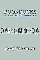 Boondocks - Cover Coming Soon - Jaydeep