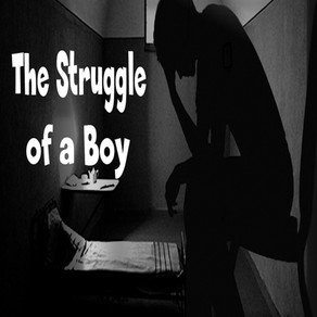 The Struggle of a Boy (BOOK)