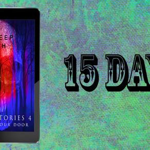 Horror Stories 4: Terror at Your Door [15 DAYS TO GO]