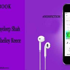 Voice: Essays by Jaydeep Shah [AUDIOBOOK]
