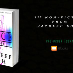 Voice: Essays by Jaydeep Shah (PRE-ORDER iBooks)