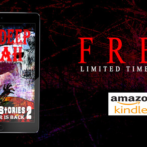 Horror Stories 2: The Fear is Back (FREE)