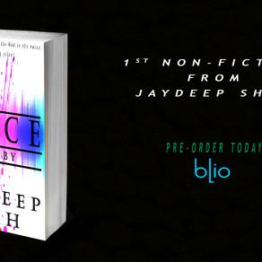 Voice: Essays by Jaydeep Shah