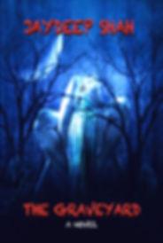 The Graveyard (A Novel).jpg