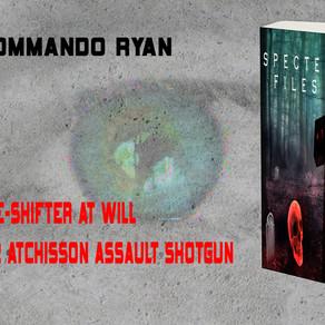 Super-Commando Ryan [Specter Files]