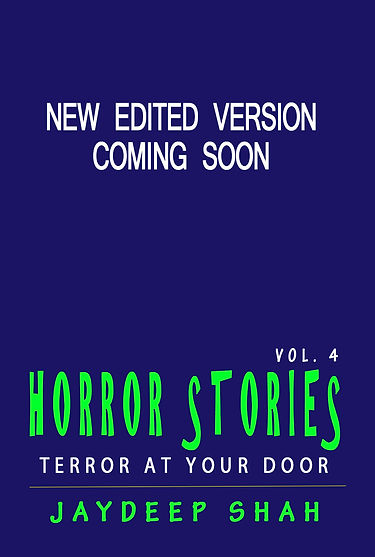 Horror Stories - The Revenge - modified