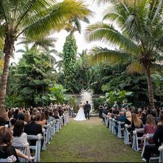Fairchild Tropical Garden