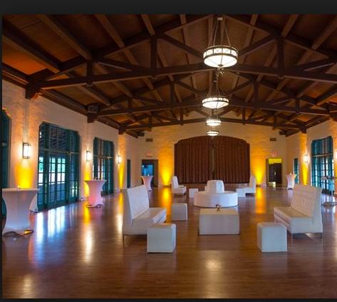 Comber Hall