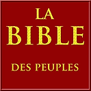 ebook - La Bible des peuples - telecharger Bible - CSCB - Paix