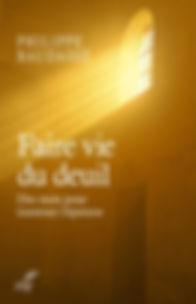 Philippe Baudassé - Coach de vie - spiritualité - auteur - Faire vie du deuil - CSCB - lutto - duelo