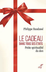 Philippe Baudassé - Writer - The gift in all its forms - CSCB