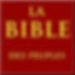 ebook - La Bible des peuples - telecharger Bible - Comité de Soutien Clic sur la Bible - CSCB - Paix