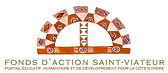 """Fonds d'action Saint Viateur - Partner of the Committee of  Spport Click on the Bible (CSCB) - ebook - """"Christian Community Bible"""" - Download Bible -""""Let us build together a culture of Peace"""""""