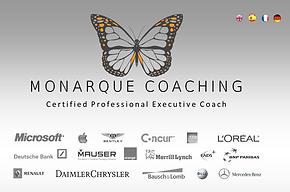 Emmanuel Navarro Coaching est référencé par Monarque Coaching