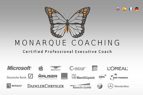 Emmanuel Navarro référencé par  Monarque Coaching - Parler en public - développement person