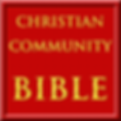 ebook - Christian Community Bible- Download Bible - Committee of Support Click on the Bible - CSCB - Peace