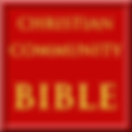 ebook - Christian Community Bible - telecharger Bible  - CSCB - Paix