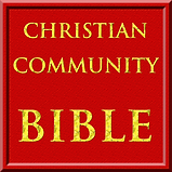 """ebook - """"Christian Community Bible"""" - Download Bible - Committee of Support Click on the Bible (CSCB) - """"Let us build together a culture of Peace"""""""