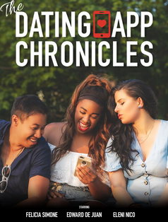 THE DATING APP CHRONICLES