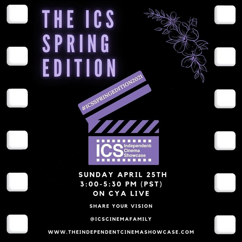 The ICS Spring Edition 2021