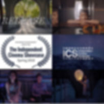 Spring 2018 Directing Winner : Release