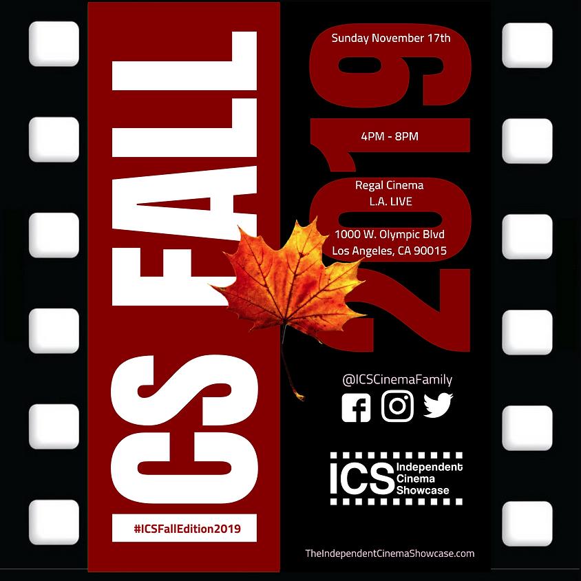 The ICS Fall Edition