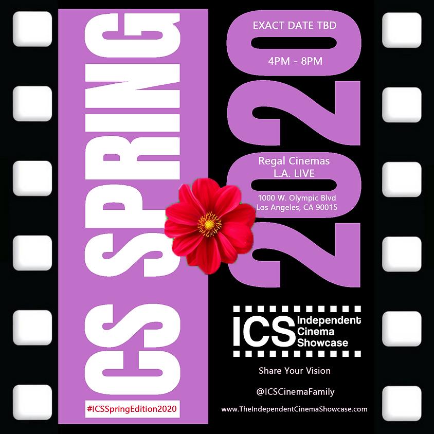 The ICS Spring Edition 2020