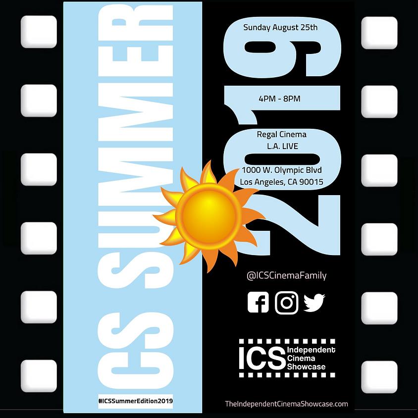 The ICS Summer Edition