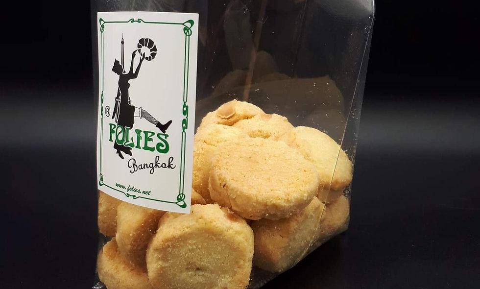 Almond Cookies (200 g) | คุกกี้อัลมอนด์ (200 กรัม)