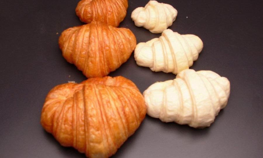 RTB Thai Butter Croissant (5 pcs/bag) | ครัวซองต์ เนยสด (5 ชิ้น/ถุง)