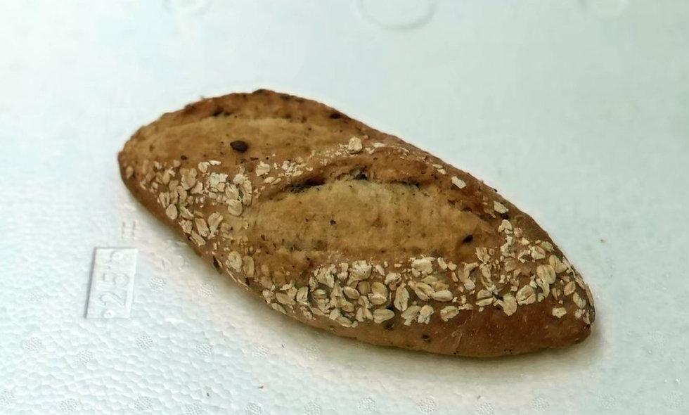 Le Village Loaf | ขนมปัง แป้งไรย์ (Rye)
