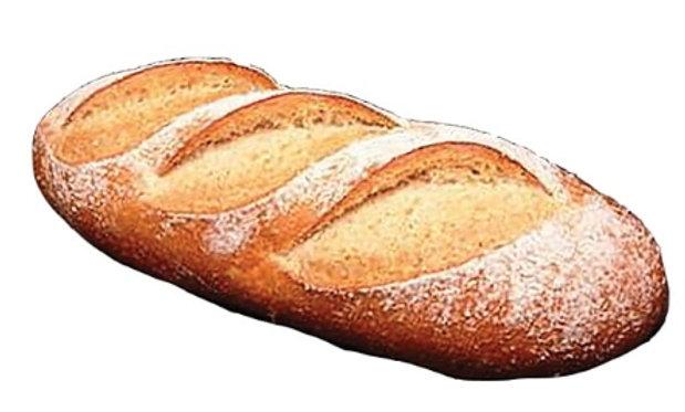 Whole Wheat Loaf | โฮลวีทโลฟ (นุ่ม)
